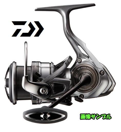 【ダイワ】2018 カルディア LT2500S【4960652260640】