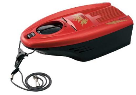 【鮎】【がまかつ】鮎舟ジャイロジェット650 GM-9866カラー:ファイヤーDレッド【4549018483659】