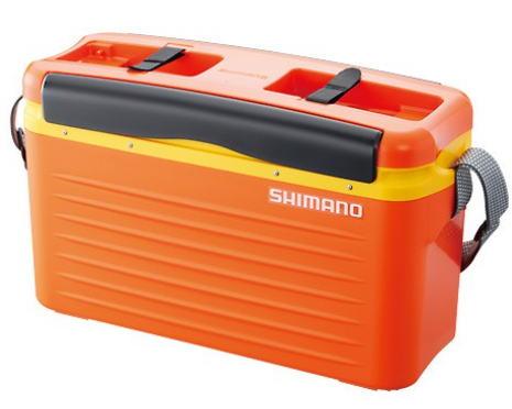 【鮎】【シマノ】オトリ缶ROC-012Kカラー:オレンジ 【4969363413475】【メーカー希望小売価格の30%OFF!!】