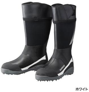 【SHIMANO・シマノ】2018サーマル・スパイクブーツ FB-007R 【メーカー希望小売価格の30%OFF!!】