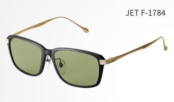 【ZEAL】 Zeque JET (ジェット)F-1784【4580274167532】