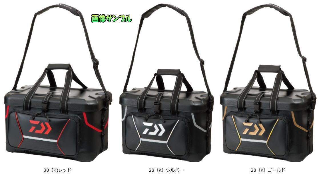 【DAIWA・ダイワ】【2016】クールバッグ FF 28(K)【メーカー希望本体価格の30%OFF!!】