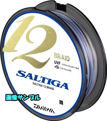 【ダイワ】2015 ソルティガ 12ブレイド 1.2号(27lb)-600m