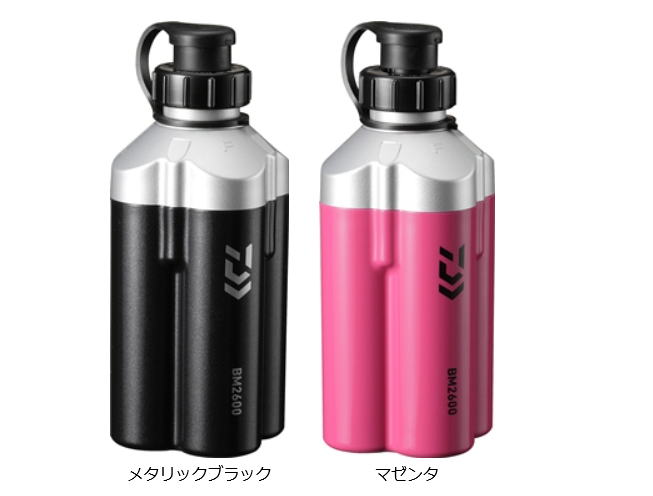 【ダイワ】リチウム BM2600N(充電器なし)【メーカー希望小売価格の30%OFF!!】