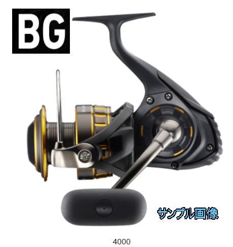 【ダイワ】2016 BG 4000H【メーカー希望小売価格の33%OFF!!】【4960652196246】