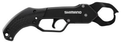 シマノ 超激安 フィッシュグリップRUE-302Tカラー:ブラック 4969363446855 新色追加
