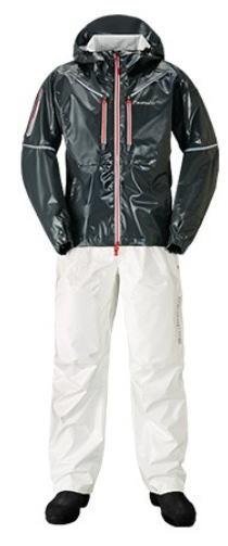 【シマノ】2019SS・3Dマリンスーツ RA-033Rカラー:ブラックサイズ:XL【4969363637659】【メーカー希望小売価格の30%OFF!!】