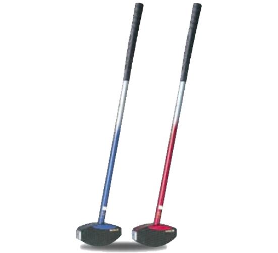 ハタチ グラウンドゴルフクラブ サイドウェイトクラブ BH2640