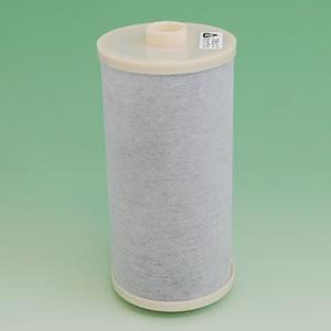 浄水器カートリッジ 花子カートリッジ 浄水器カートリッジ 交換用 カートリッジ 塩素 トリハロメタン 高性能除去タイプ