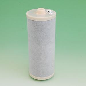 浄水器カートリッジ 一休 交換用 塩素 トリハロメタン 高性能除去タイプ