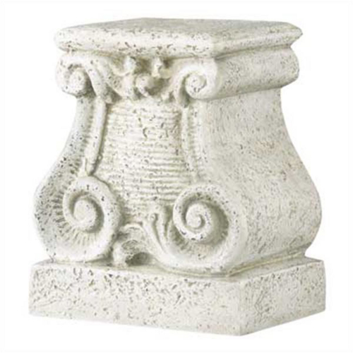アンティーク ファイバー 鉢 / バッセル ブラッカーノ ホワイト EB-38351046WL【取り寄せ商品】 グリーンポット 寄せ植え 観葉 植物