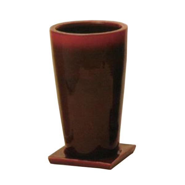 陶器 鉢 / ナムリア赤 S008RE【取り寄せ商品】 ミュールミル シンプル おしゃれ 高級感