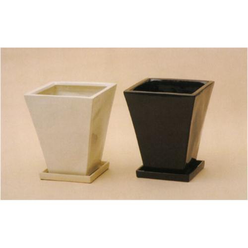 陶器 鉢 / スクエアハットL PCI832L【取り寄せ商品】 ミュールミル おしゃれ 和