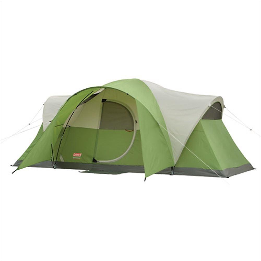 Coleman コールマン モンタナ 8人用テント Montana 8 Person Tent 送料無料 【並行輸入品】