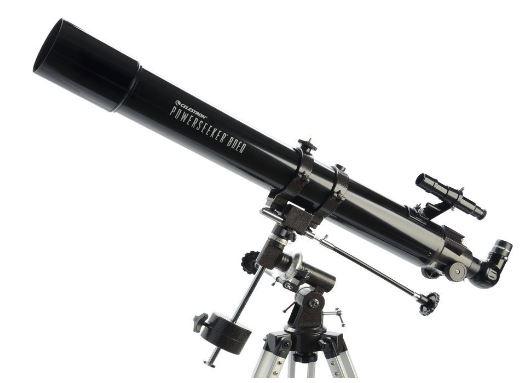 セレストロン製 Celestron パワーシーカー 80EQ テレスコープ PowerSeeker 80EQ Telescope 【 本格的 初心者 望遠鏡 望遠 架台 赤道儀式モデル 】 送料無料 【並行輸入品】