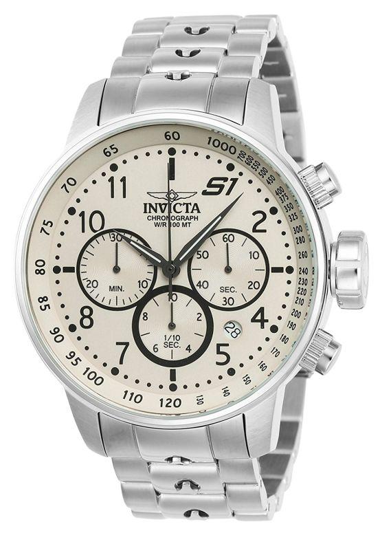 インビクタ Invicta インヴィクタ 男性用 腕時計 メンズ ウォッチ ベージュ 23077 送料無料 【並行輸入品】