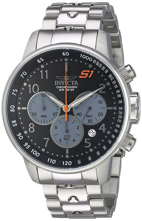 インビクタ Invicta インヴィクタ 男性用 腕時計 メンズ ウォッチ s1ラリー s1 rally ブラック 23084 送料無料 【並行輸入品】