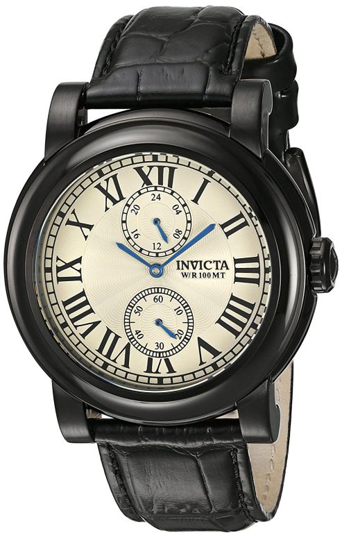インビクタ Invicta インヴィクタ 男性用 腕時計 メンズ ウォッチ シルバー 22257 送料無料 【並行輸入品】
