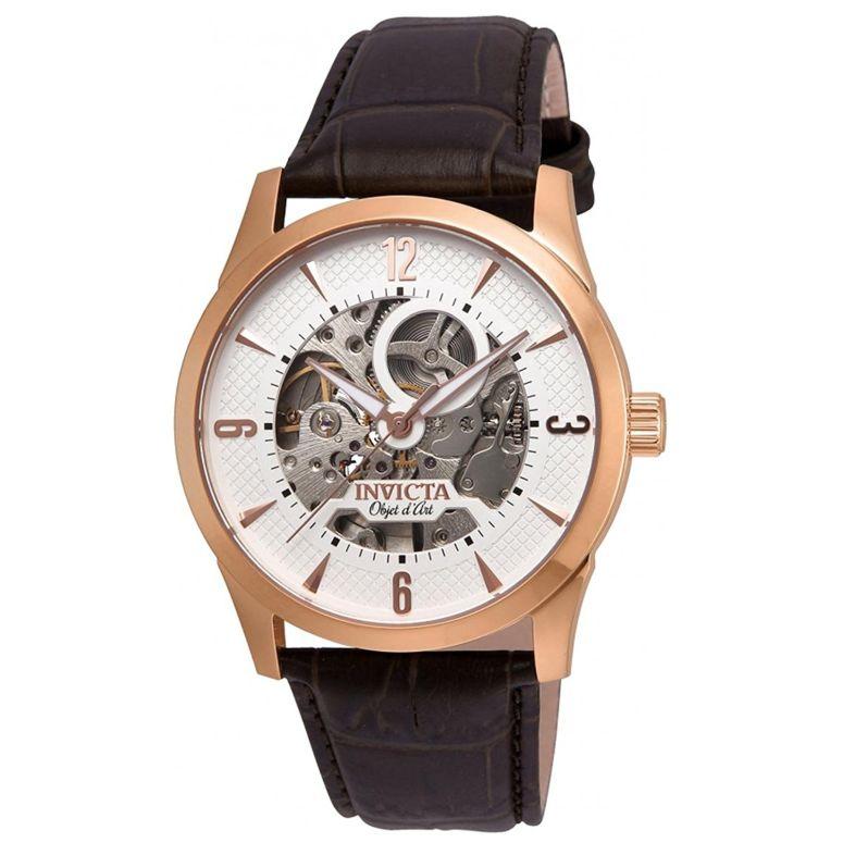 インビクタ Invicta インヴィクタ 男性用 腕時計 メンズ ウォッチ ホワイト 22637 送料無料 【並行輸入品】