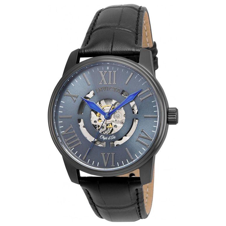 インビクタ Invicta インヴィクタ 男性用 腕時計 メンズ ウォッチ グレー 22602 送料無料 【並行輸入品】