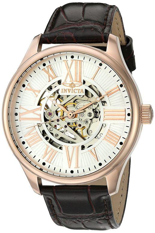 インビクタ Invicta インヴィクタ 男性用 腕時計 メンズ ウォッチ シルバー 22569 送料無料 【並行輸入品】