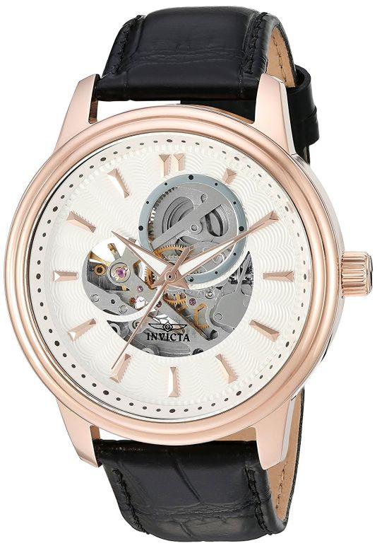 インビクタ Invicta インヴィクタ 男性用 腕時計 メンズ ウォッチ シルバー 22579 送料無料 【並行輸入品】