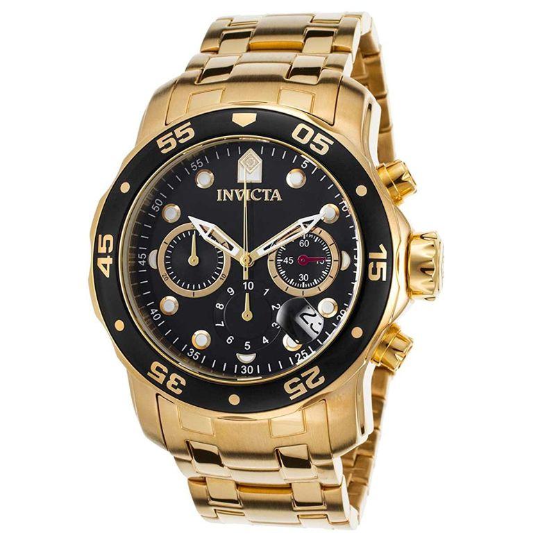 インビクタ Invicta インヴィクタ 男性用 腕時計 メンズ ウォッチ ブラック 21922 送料無料 【並行輸入品】