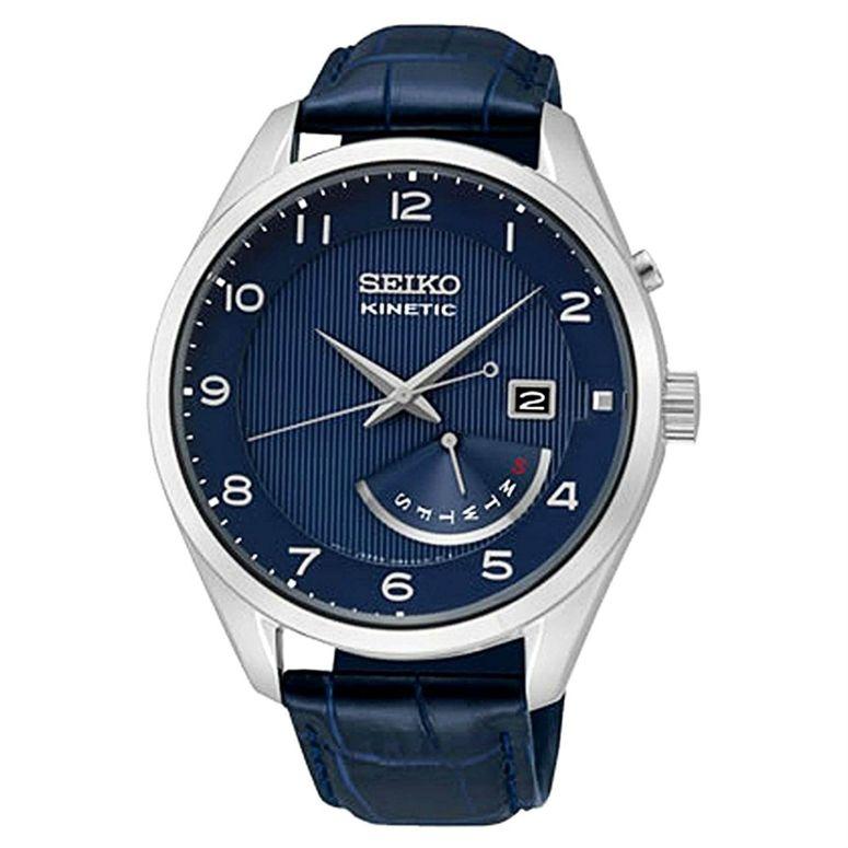 セイコー SEIKO 男性用 腕時計 メンズ ウォッチ ブルー SRN061P1 送料無料 【並行輸入品】
