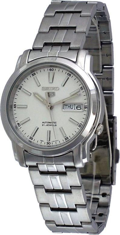 セイコー SEIKO 男性用 腕時計 メンズ ウォッチ ホワイト SNKL75K1 送料無料 【並行輸入品】