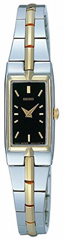 セイコー SEIKO 女性用 腕時計 レディース ウォッチ ブラック SZZC42 送料無料 【並行輸入品】
