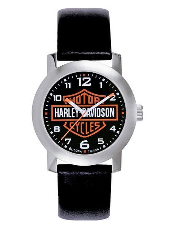 ブローバ Bulova 男性用 腕時計 メンズ ウォッチ ブラック 76A04 送料無料 【並行輸入品】