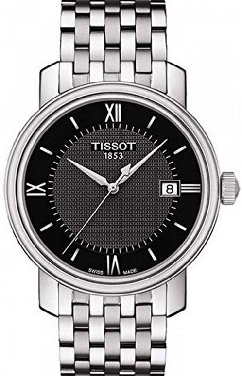 ティソ Tissot 男性用 腕時計 メンズ ウォッチ ブラック T0974101105800_ 送料無料 【並行輸入品】