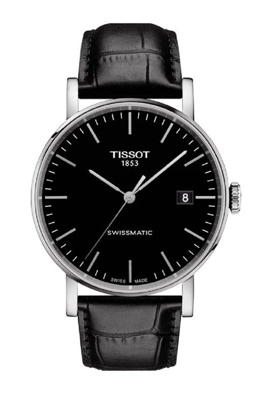 ティソ Tissot 男性用 腕時計 メンズ ウォッチ ブラック T1094071605100 送料無料 【並行輸入品】