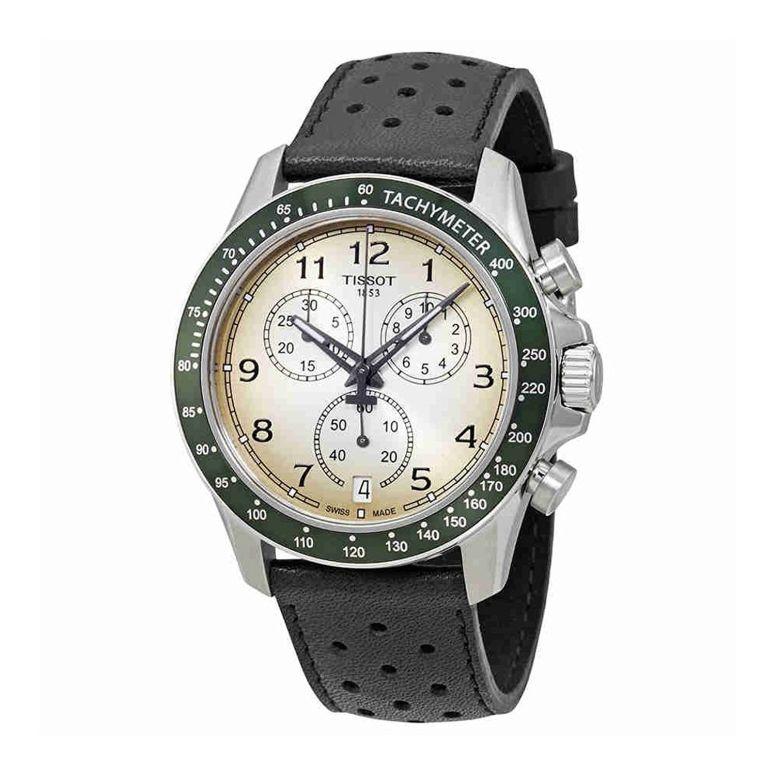 ティソ Tissot 男性用 腕時計 メンズ ウォッチ ブラウン T1064171603200 送料無料 【並行輸入品】