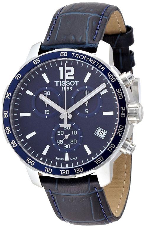 ティソ Tissot 男性用 腕時計 メンズ ウォッチ ブラック T0954171604700 送料無料 【並行輸入品】