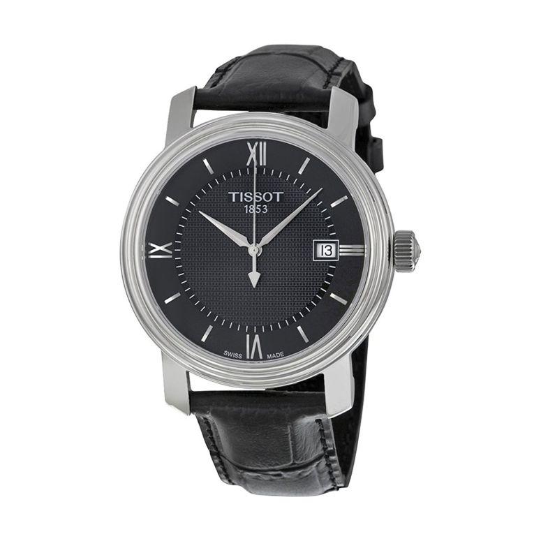 ティソ Tissot 男性用 腕時計 メンズ ウォッチ ブラック T0974101605800 送料無料 【並行輸入品】