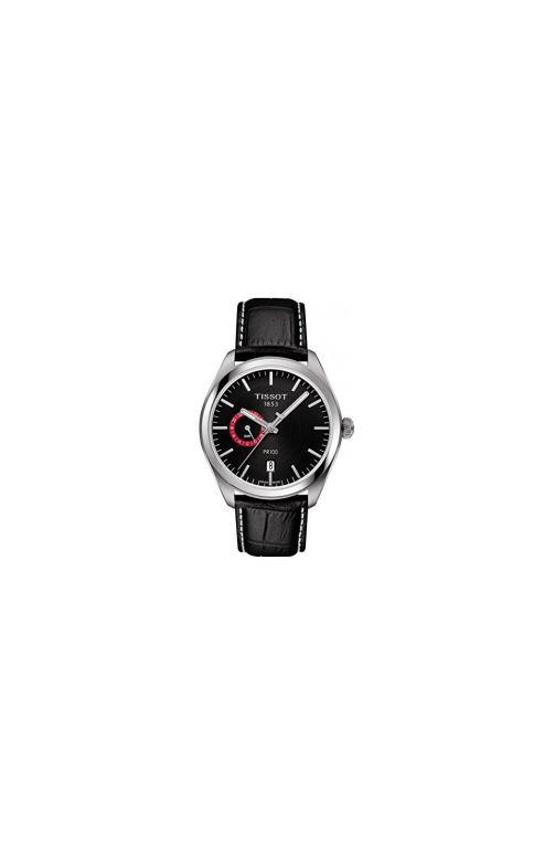 ティソ Tissot 男性用 腕時計 メンズ ウォッチ ブラック T101.452.16.051.00 送料無料 【並行輸入品】