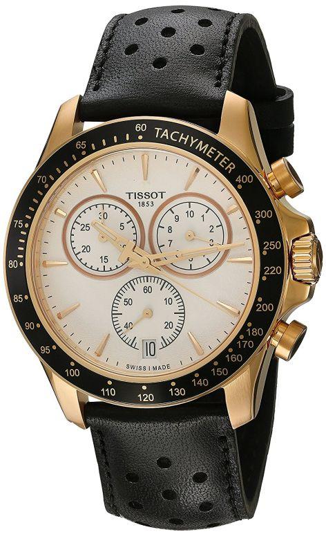 ティソ Tissot 男性用 腕時計 メンズ ウォッチ ホワイト T1064173603100 送料無料 【並行輸入品】