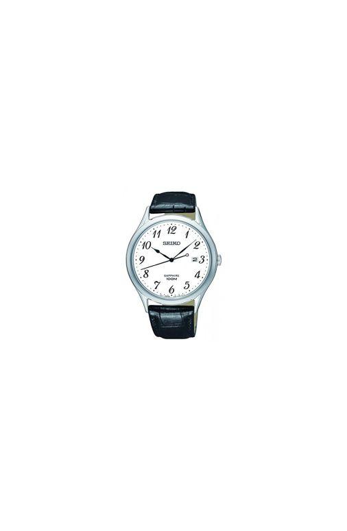 セイコー SEIKO 男性用 腕時計 メンズ ウォッチ ホワイト SGEH75P1 送料無料 【並行輸入品】