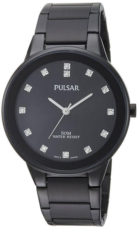 セイコー SEIKO 男性用 腕時計 メンズ ウォッチ ブラック PG2051 送料無料 【並行輸入品】