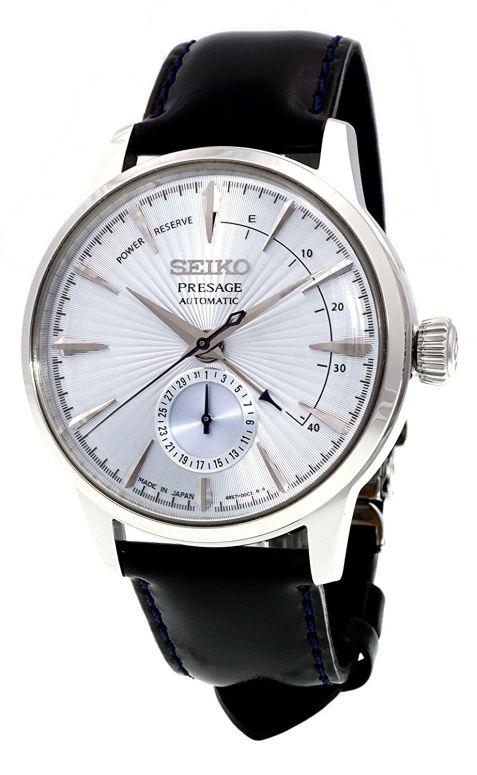 セイコー SEIKO 男性用 腕時計 メンズ ウォッチ ブルー SSA343J1 送料無料 並行輸入品 迎春 特売限定 お支払い方法について 法事