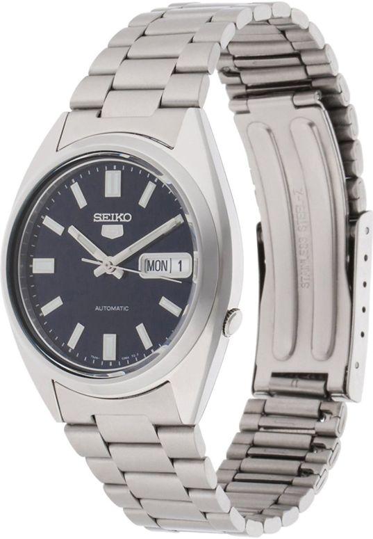 セイコー SEIKO 男性用 腕時計 メンズ ウォッチ ブラック SNKE01K1 送料無料 【並行輸入品】
