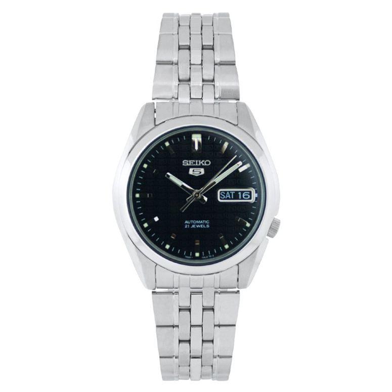 セイコー SEIKO 男性用 腕時計 メンズ ウォッチ ブラック SNK361 送料無料 【並行輸入品】