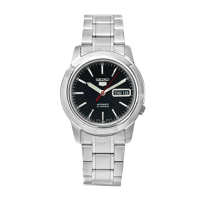 セイコー SEIKO 男性用 腕時計 メンズ ウォッチ ブラック SNKE53K1S 送料無料 【並行輸入品】