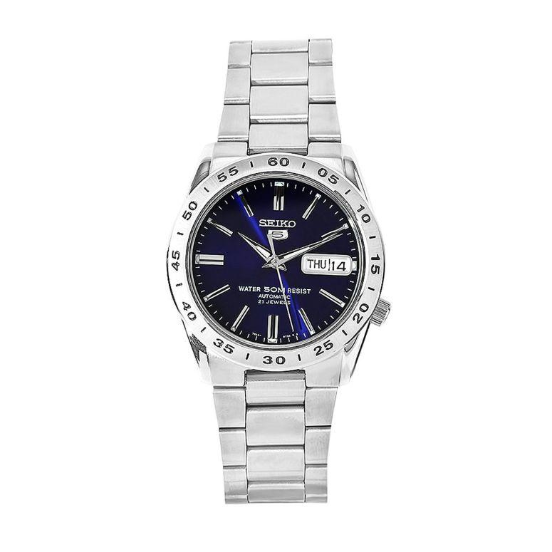 セイコー SEIKO 男性用 腕時計 メンズ ウォッチ ブルー SNKD99 送料無料 【並行輸入品】