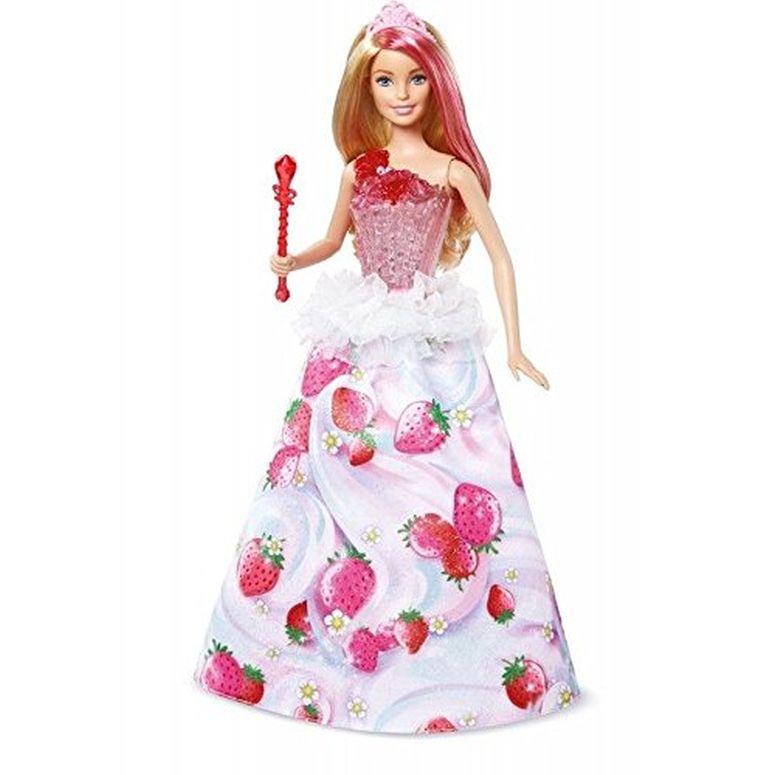 バービー人形 海外 バービー コレクター バービードール アメリカ 海外限定 Barbie 並行輸入品 人形 Dreamtopia 送料無料 doll 大放出セール Sweetville Princess