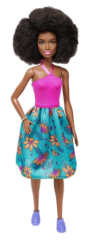 <title>バービー人形 海外 バービー コレクター バービードール アメリカ Barbie Fashionistas 59 Pink Halter 限定価格セール Floral Skirt doll 人形 送料無料 並行輸入品</title>