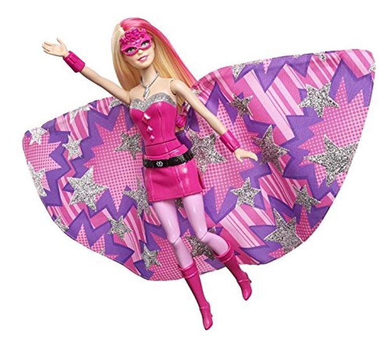 Barbie バービー Princess Power Super Sparkle doll 人形 送料無料 【並行輸入品】