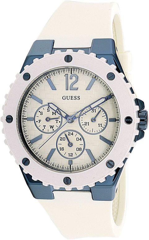 ゲス GUESS 女性用 腕時計 レディース ウォッチ ホワイト U0149L6 送料無料 【並行輸入品】