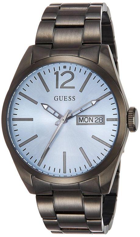 ゲス GUESS 男性用 腕時計 メンズ ウォッチ ブルー W0657G1 送料無料 【並行輸入品】